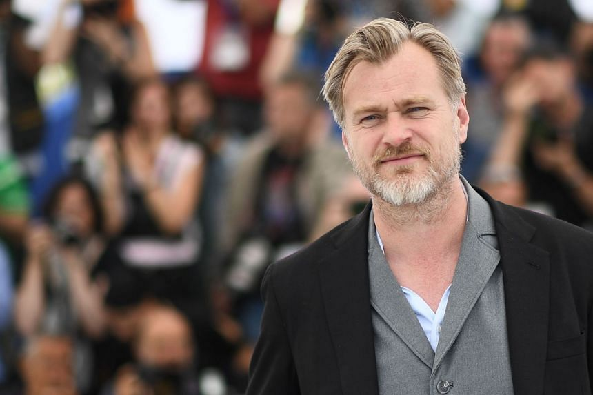Christopher Nolan's Tenet Release Date Gets Delayed Until Late Summer