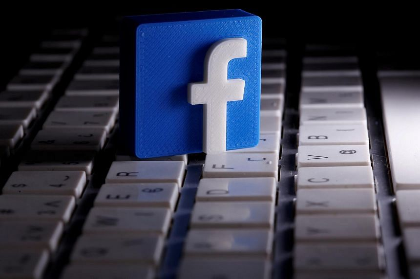 Facebook said that the removal of the Fabrications About the PAP page was part of a broader effort to address problematic accounts.