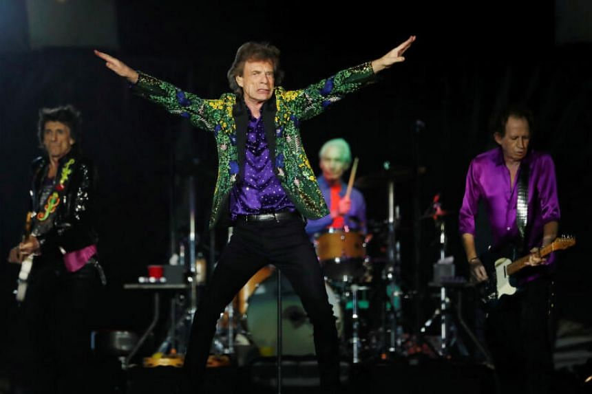 British rock legends The Rolling Stones appointed performing rights organisation BMI to try to stop US President Donald Trump from using the song.
