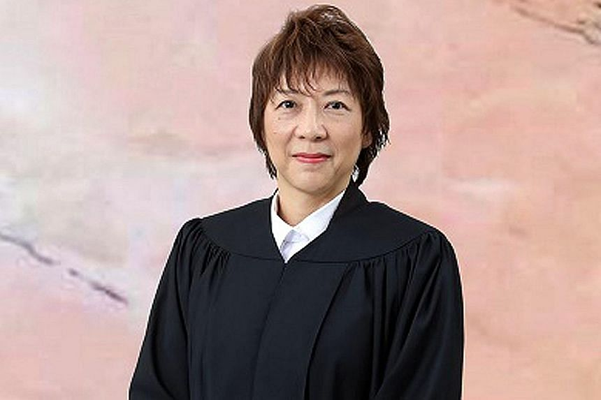 Justice Debbie Ong says lawyers would need to develop new attitudes and skills as family law evolves.