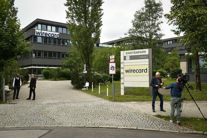 Wirecard filed for court protection from creditors on Thursday. Creditors who lent it as much as €3.2 billion are wondering if they will ever see their money again