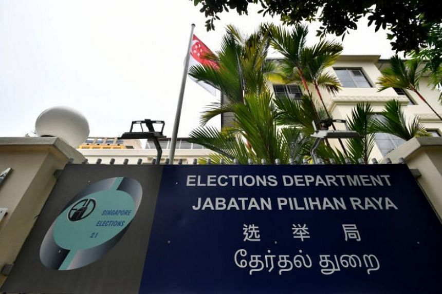 Scripts for the party political broadcasts for parties fielding at least six candidates will still have to be submitted.