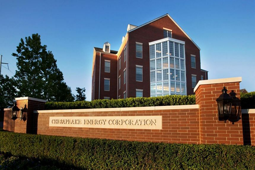 Chesapeake Energy Files For Bankruptcy Protection
