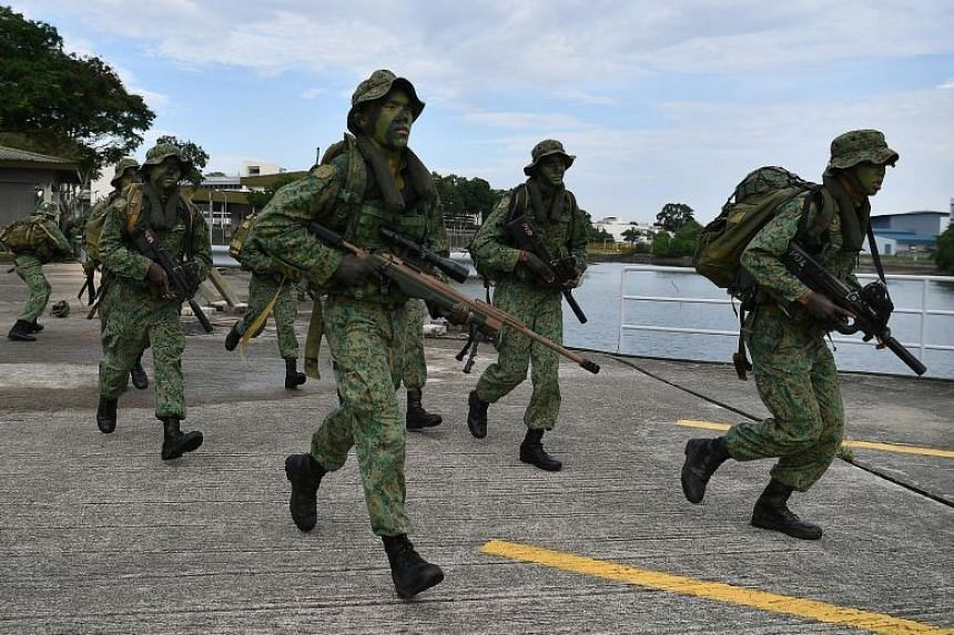 The SAF will continue its efforts and put out the message that safety is everyone's concern.