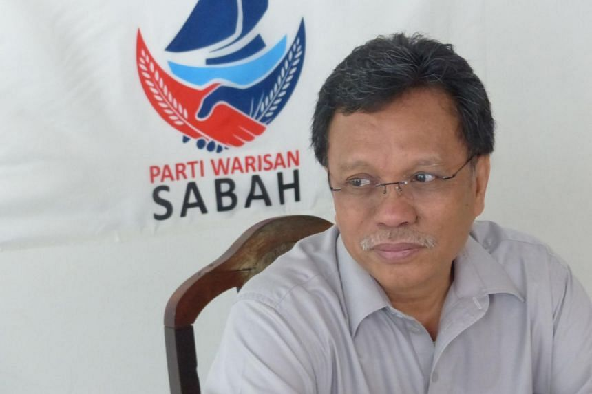 Sabah Chief Minister Mohd Shafie Apdal was named as compromise candidate for the PM post amid a bitter tussle between Mr Anwar Ibrahim and Dr Mahathir Mohamad.
