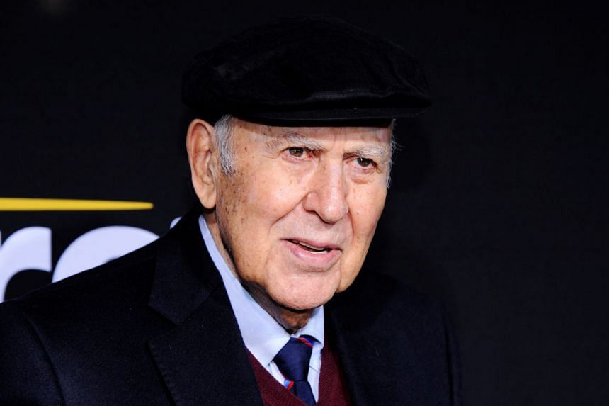 Reiner attends a special screening of the feature-length documentary Method To The Madness Of Jerry Lewis in 2011.