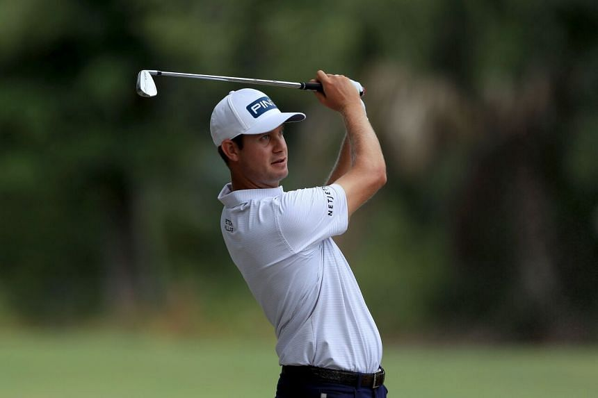 Fifth player tests positive for COVID-19 on PGA Tour