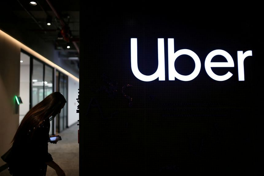 A tie-up could bolster Uber's delivery business and help it compensate for the cratering of its ride-hailing business.