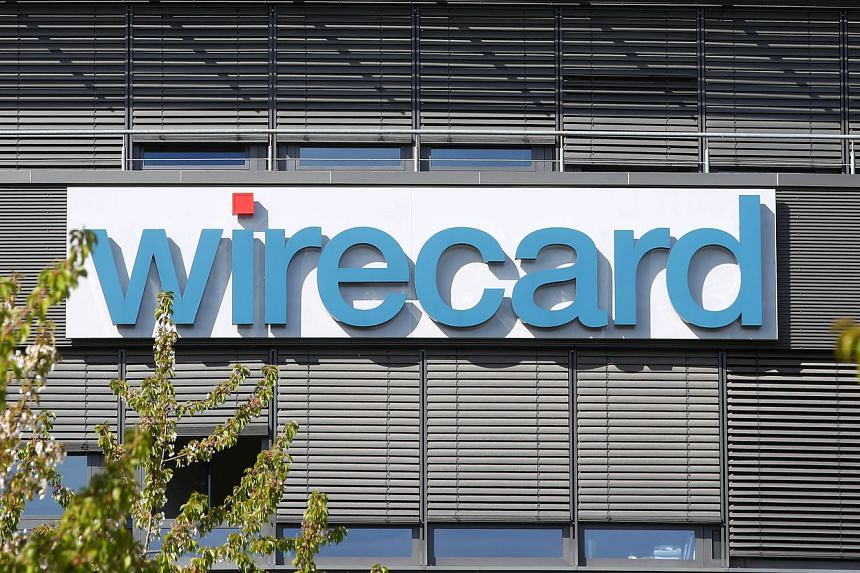 Wirecard North America is a separate legal and business entity of Wirecard.