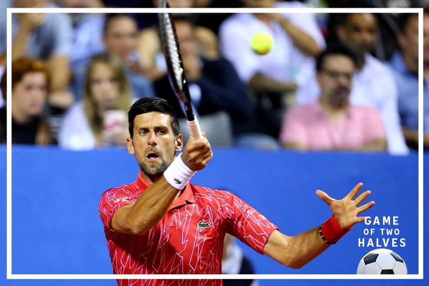 In this episode, we discuss the men's tennis world No. 1 Novak Djokovic who has come under fire for his involvement in the Adria Tour, an exhibition series meant to bring some of the world's top players to the Balkans. Several tennis players, includi