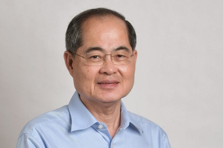 Mr Lim Hng Kiang entered politics in the 1991 General Election, contesting Tanjong Pagar GRC.