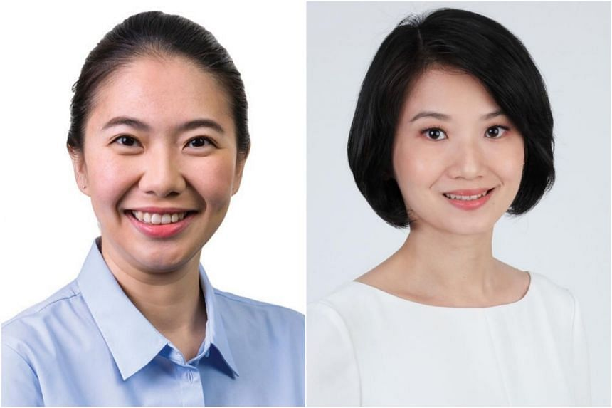 Workers' Party candidate Tan Chen Chen will contest People's Action Party candidate Sun Xueling in Punggol West SMC.