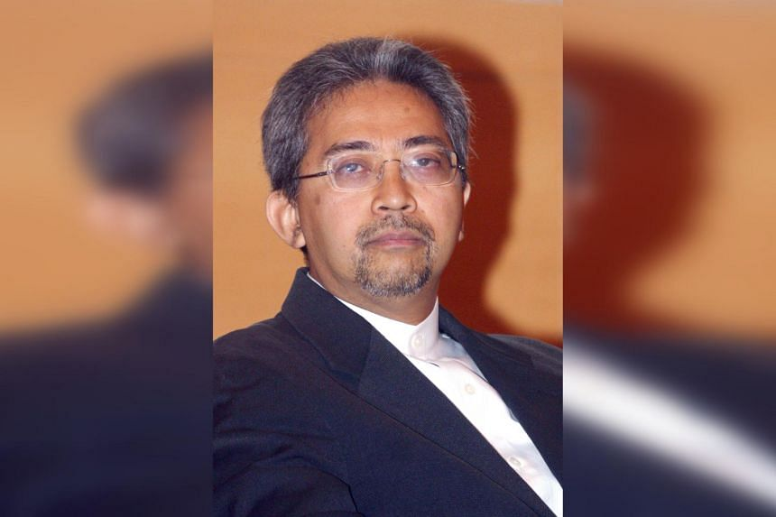 Mirzan Mahathir was appointed executive non-independent chairman of SBI Offshore in 2014.