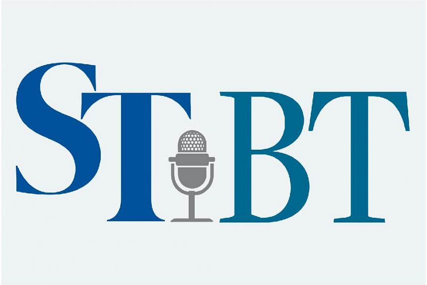 ST & BT Podcasts: Listen to our trailer for new channels for ST's Health Check, BT's Money Hacks and more podcast shows.