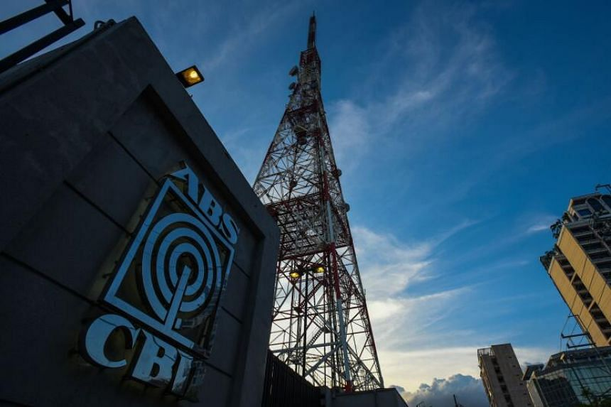 ABS-CBN had turned to digital, cable and satellite and social media to continue broadcasting.