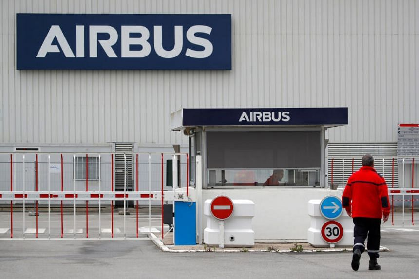 Airbus will brief unions on the status of orders and aircraft cancellations as it prepares to keep production lower than previously planned for up to five years.