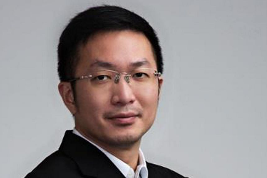Jeffrey Ong Su Aun is accused of cheating Allied Technologies 14 times between 2017 and 2019.