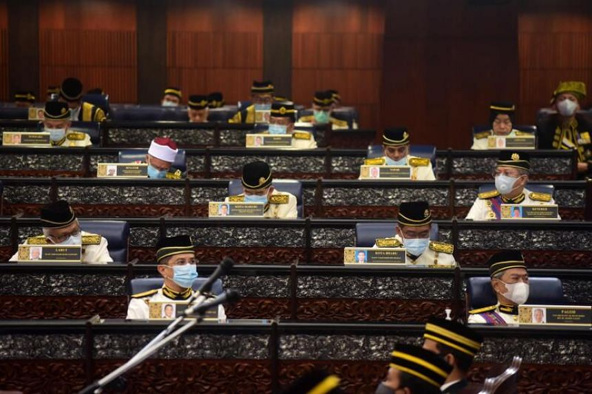 Several Malaysian parliamentarians have formed a rare bipartisan group to try to put an end to the party-hopping culture that caused the collapse of the federal government and five state governments in the last six months.