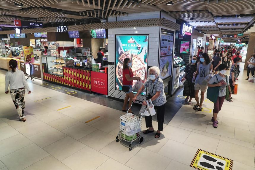 Cash payouts for GST vouchers will amount to around $410 million, while Medisave top-ups will total $160 million.