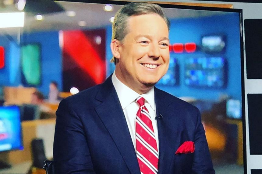 Journalist and news broadcaster Ed Henry was fired from Fox News following a sexual misconduct investigation.