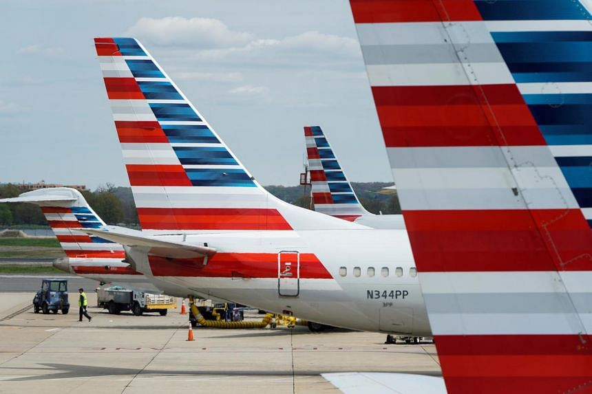 American Airlines Group will initiate early-out programmes to minimise the need for furloughs.