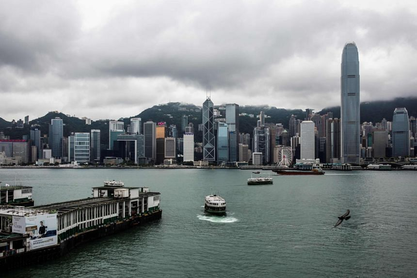The Hang Seng Index added as much as 1.7 per cent and the city's currency is near the strongest it's allowed to trade.