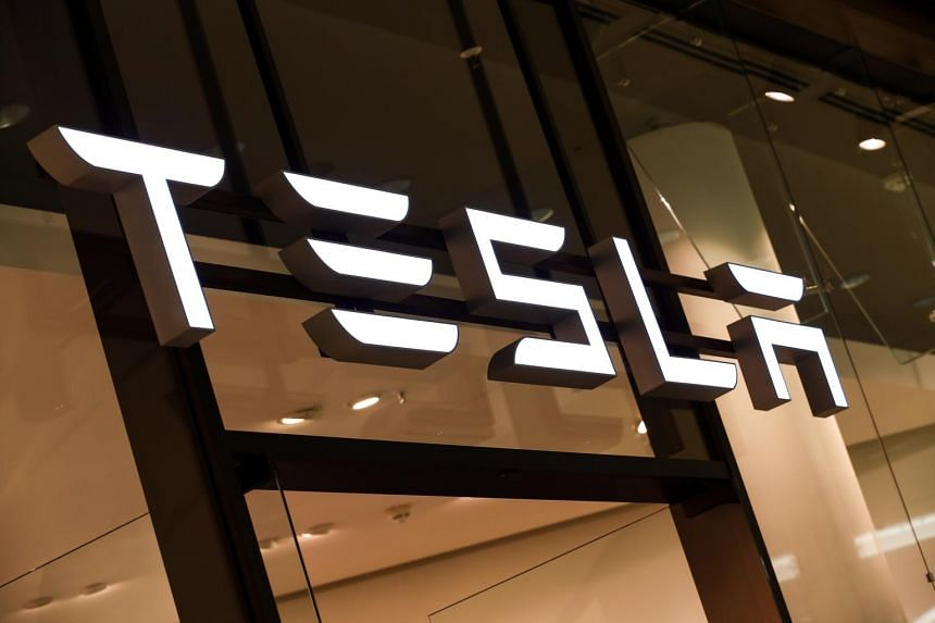 Led by Elon Musk, Tesla has seen ups and downs but its shares have risen steadily since late 2019.
