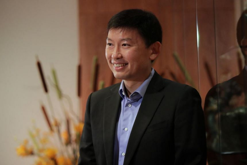 Senior Minister of State for Trade and Industry Chee Hong Tat told a conference on national and job security that companies and workers also have to prepare for the future.