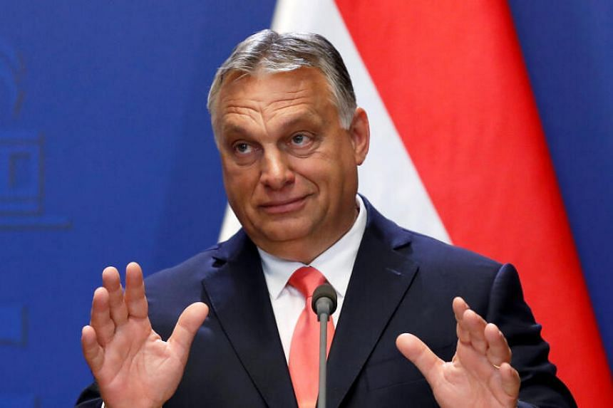 Hungarian Prime Minister Viktor Orban said the move would go against the healthcare interests of his people.