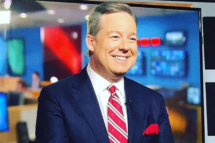 America's Newsroom anchor Ed Henry was fired from Fox News following the completion of a sexual misconduct investigation.