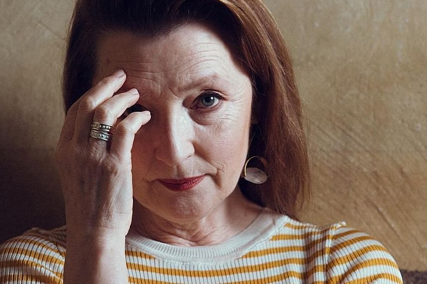 The Crown Lesley Manville Joins Cast For Season 5