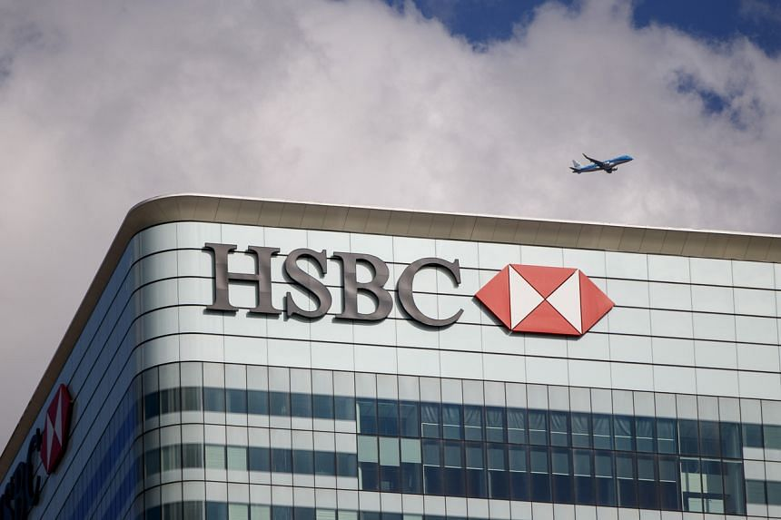 HSBC announced it was starting a new service to provide customers in mainland China with digital wealth and insurance planning services.