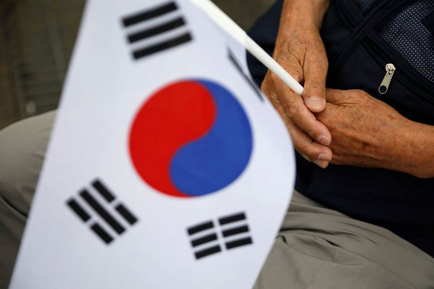Seoul is pushing for a resumption of US-North Korea talks.