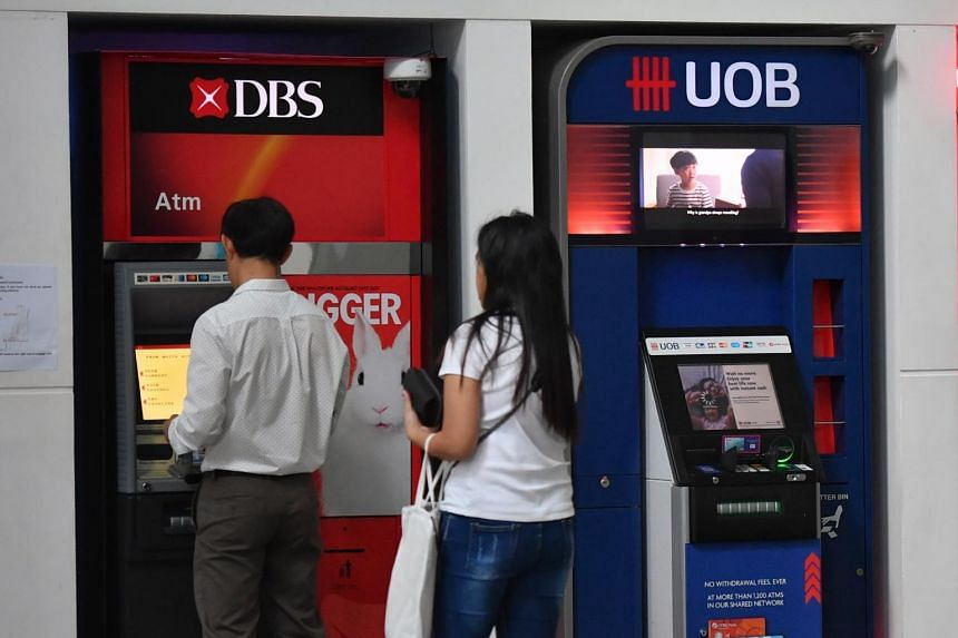 UOB will lower all rates on its UOB One account for account balances up to $75,00 from Aug 1, 2020.