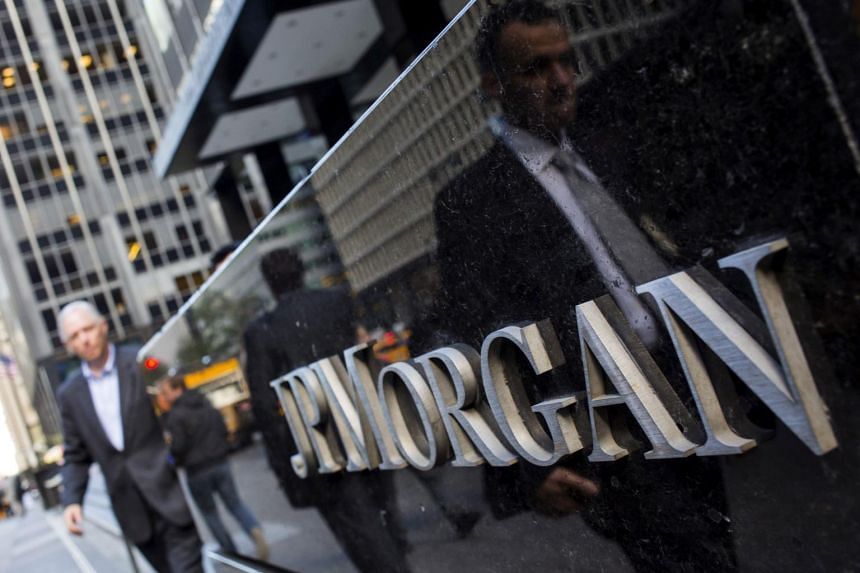 JPMorgan appears to be the first in the financial sector to remove most references to these racially problematic phrases.