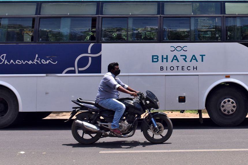 Unlisted vaccine maker Bharat Biotech has India's apex medical research body expediting the process to start human trials.