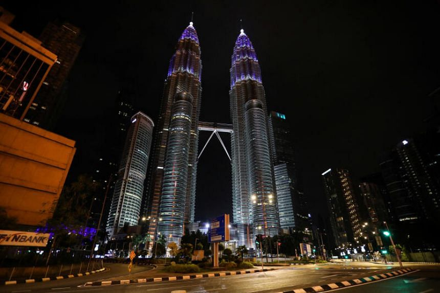 Malaysia reported 10 new Covid-19 cases on July 4, 2020, bringing the total number of infections in the country to 8,658.