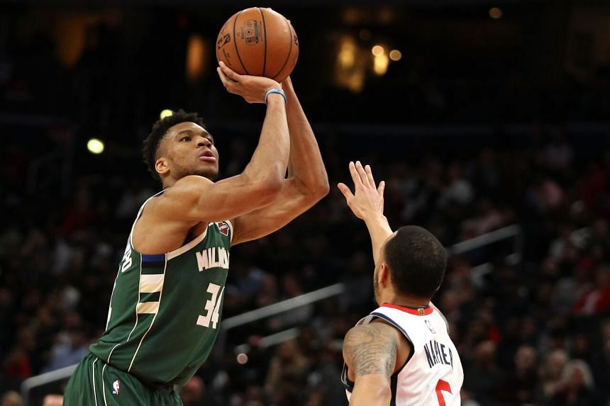Bucks' facilities to stay closed until team goes to Orlando