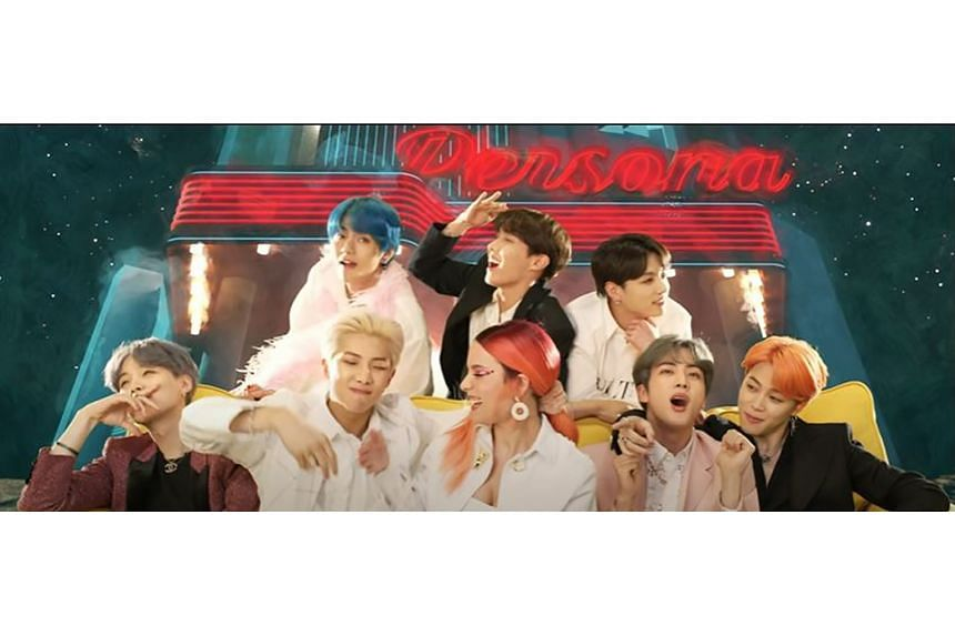 Boy With Luv (2019)
