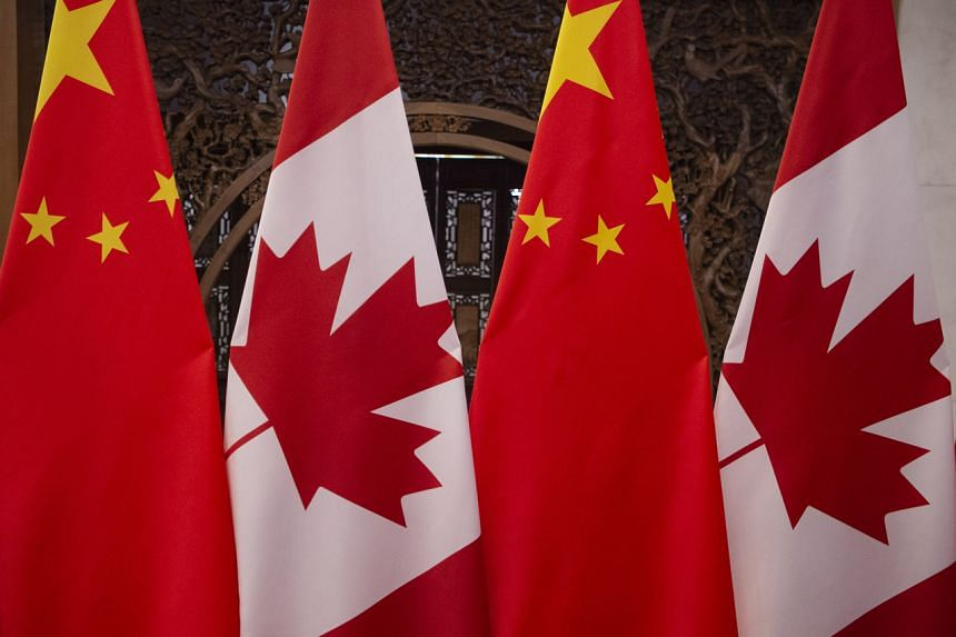 China said bilateral relations could deteriorate further over Ottawa's response to a controversial national security law in Hong Kong.