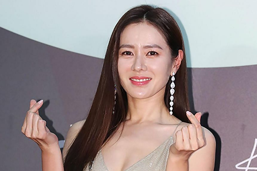 South Korean actress Son Ye-jin will play the lead female role and is expected to speak English throughout the film.