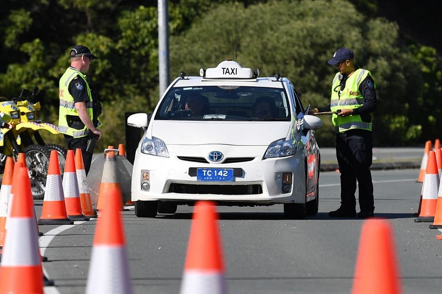 New South Wales is issuing daily crossing permits for residents on both sides of the border.