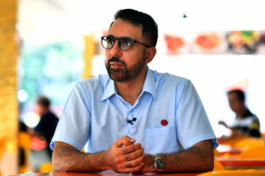 Mr Pritam Singh said the Workers' Party is making no apologies for its policy proposals.
