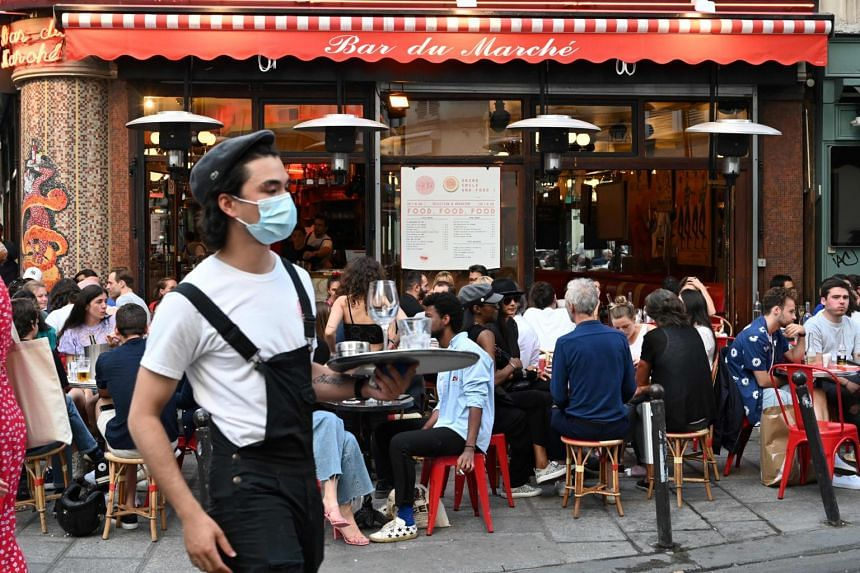 Two new peer-reviewed studies showed how wearing face coverings may help significantly reduce the spread of viruses.