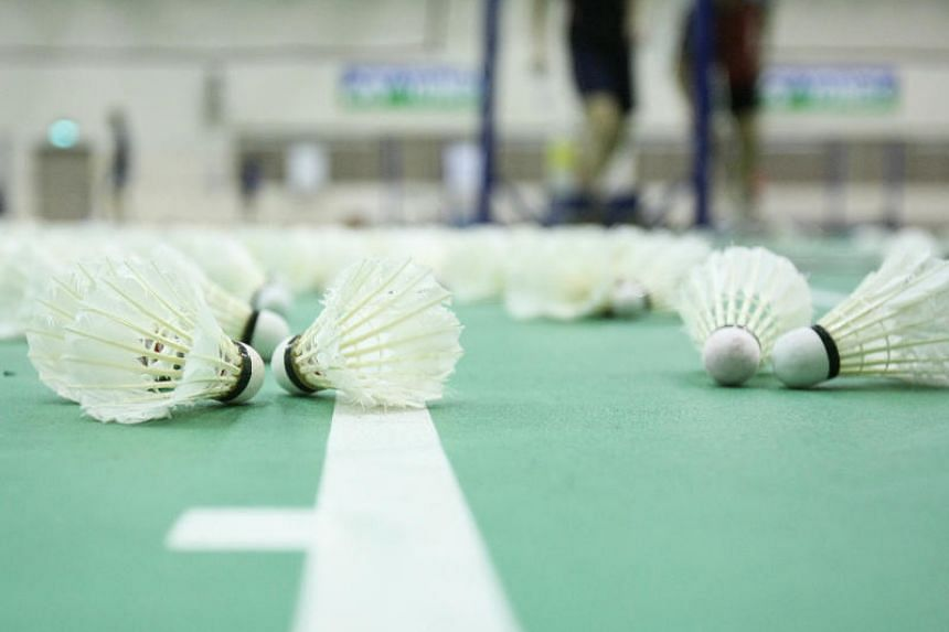 Badminton's World Tour is due to restart with the Taipei Open.