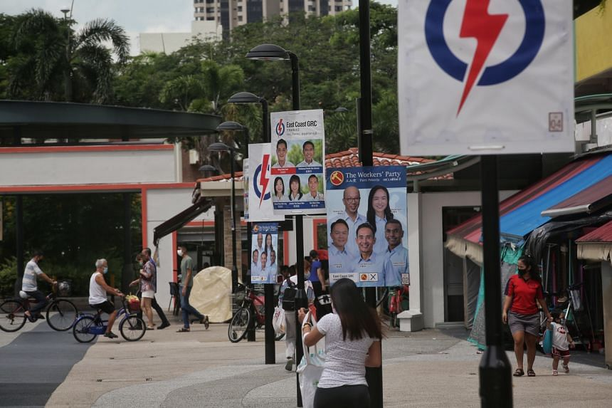 Deputy Prime Minister Heng Swee Keat's move to helm the East Coast team is viewed as a strategic decision to keep the GRC out of reach for the WP.