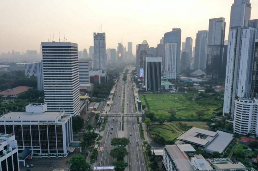 The delays are a worry for businesses too, as they brace themselves for a possible recession in Indonesia.