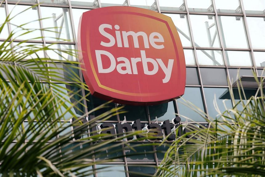 Sime Darby is seen as a leader in sustainably-produced palm oil.