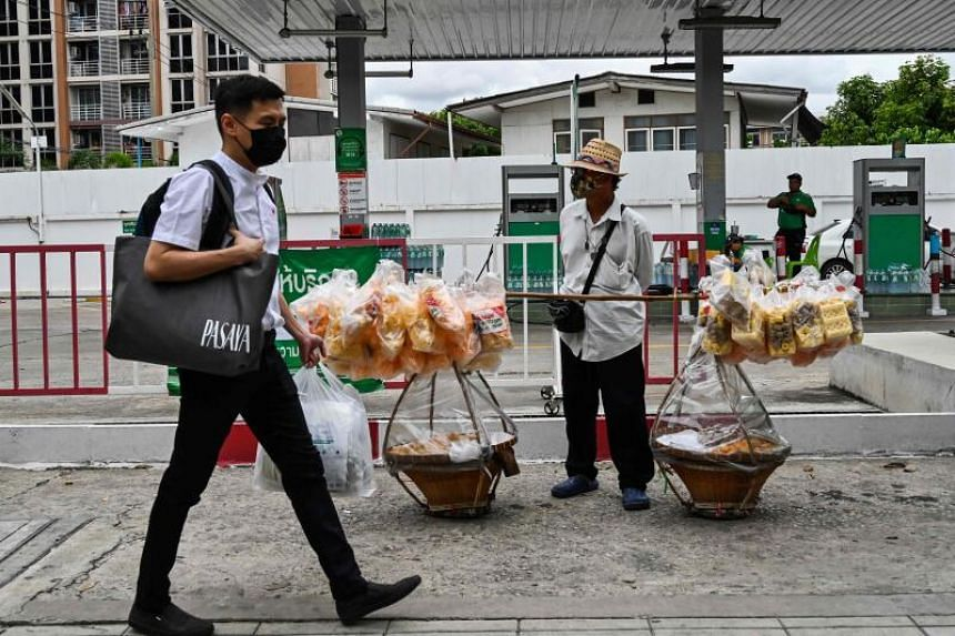 Thailand has introduced billions of dollars worth of measures to mitigate the impact of the pandemic.