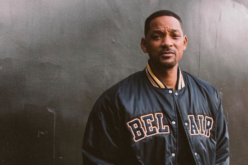 Will Smith shared his experience being the target of racist slurs by law enforcement officers in Philadelphia.